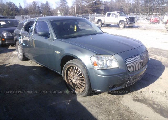 Inventory #227581183 2006 Dodge MAGNUM