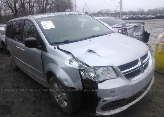 Inventory #373318010 2012 Dodge GRAND CARAVAN