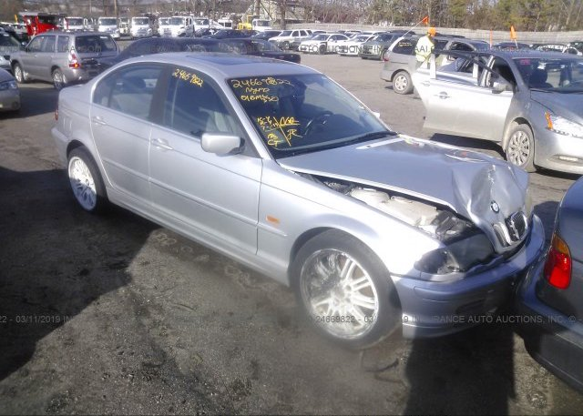 Inventory #747480866 2001 BMW 330