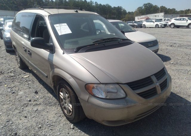 Inventory #484667427 2005 Dodge GRAND CARAVAN