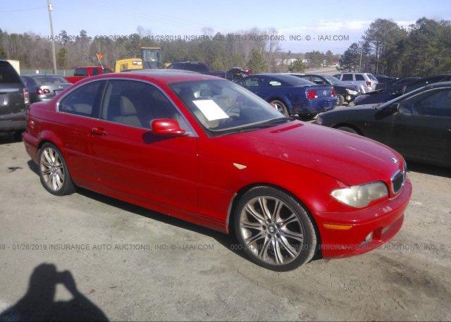Inventory #438331682 2004 BMW 330
