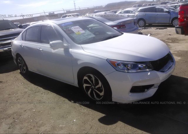 Inventory #457021849 2017 Honda ACCORD