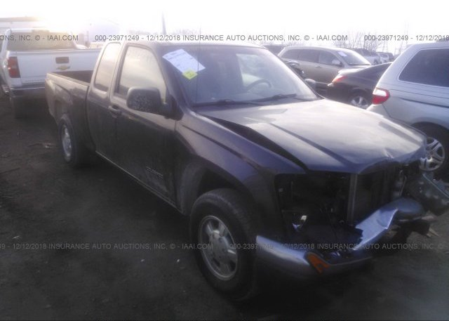 Inventory #696528550 2005 Chevrolet COLORADO