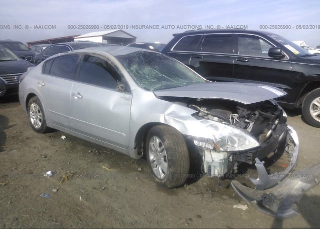Inventory #362334957 2012 Nissan ALTIMA