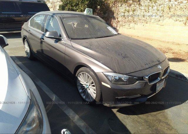 Inventory #992946196 2013 BMW 328