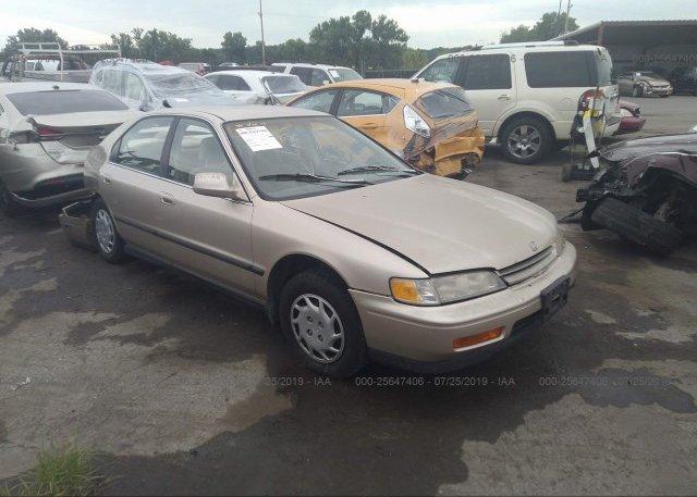 Inventory #997175275 1994 Honda ACCORD