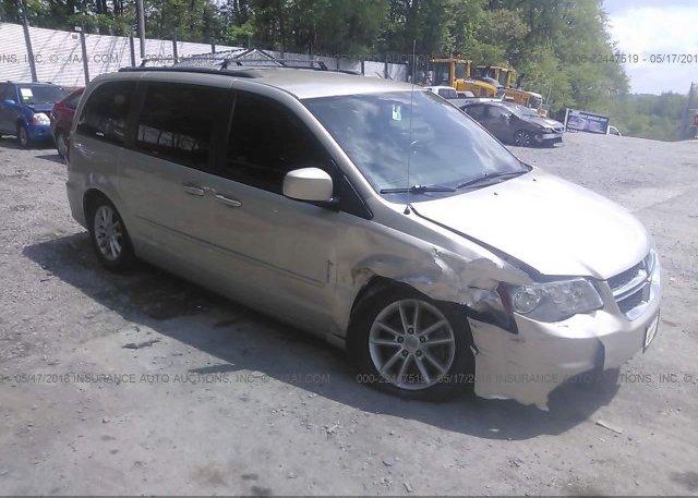 Inventory #368484533 2014 Dodge GRAND CARAVAN
