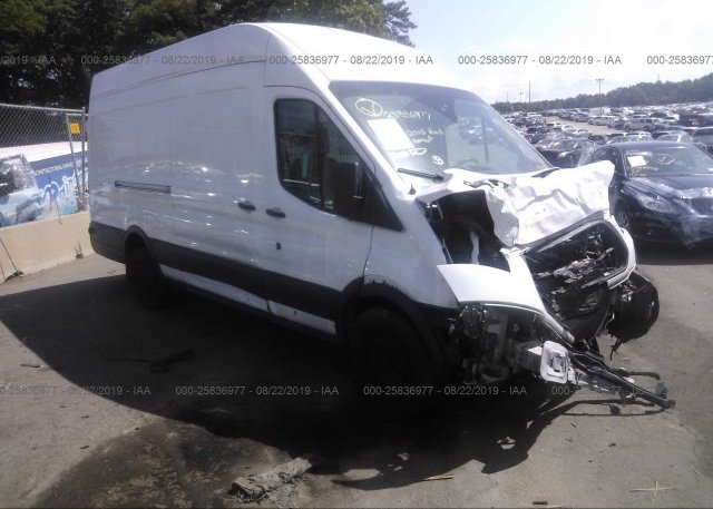 Inventory #231478574 2015 FORD TRANSIT