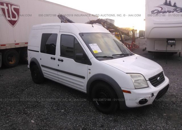 Inventory #983605782 2012 FORD TRANSIT CONNECT