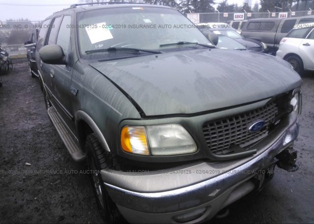 Inventory #889153973 2000 FORD EXPEDITION
