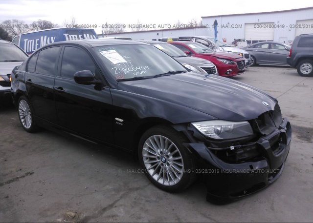 Inventory #523688277 2011 BMW 328