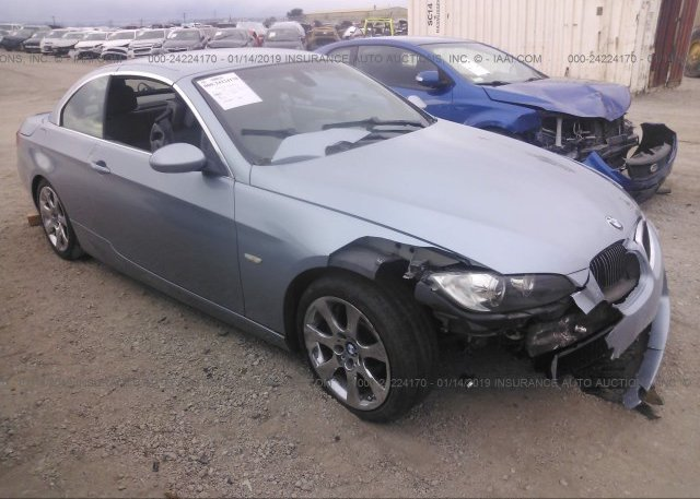 Inventory #158199925 2009 BMW 335