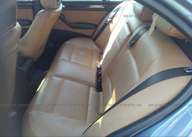 2004 BMW 325 - WBAET37404NJ43477