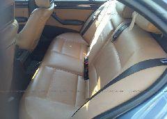 2004 BMW 325 - WBAET37404NJ43477 front view