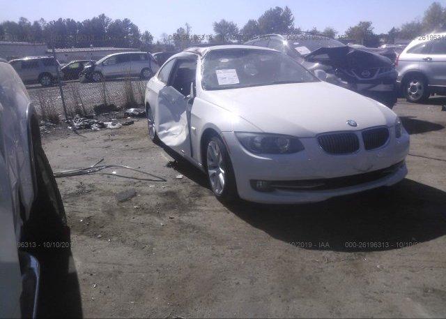 Inventory #273754217 2012 BMW 328