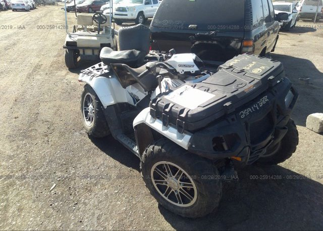 Inventory #701956126 2012 Polaris SPORTSMAN