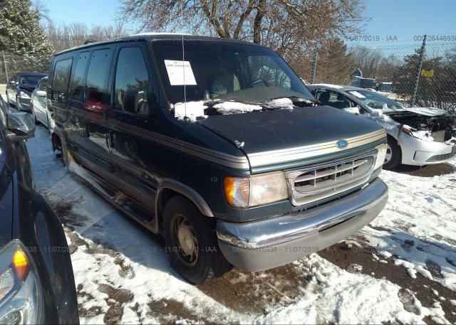 Inventory #218209764 1997 FORD ECONOLINE