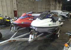 1998 SEADOO SEADOO GSX - ZZNG34171A898 Right View