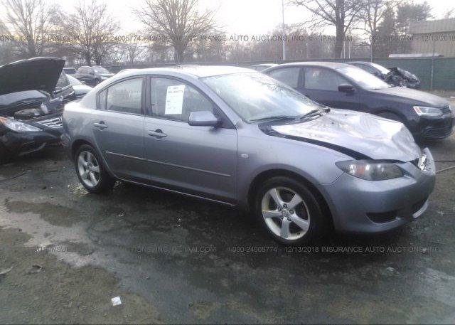 Inventory #123994308 2005 Mazda 3