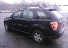 2007 Chevrolet EQUINOX - 2CNDL23F276045314 [Angle] View