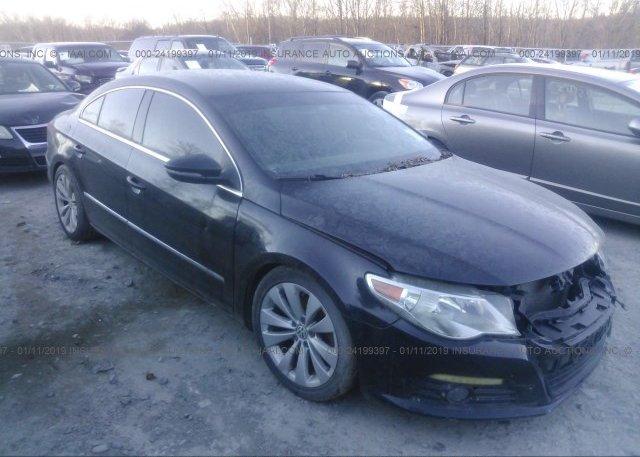 Inventory #491671084 2010 Volkswagen CC