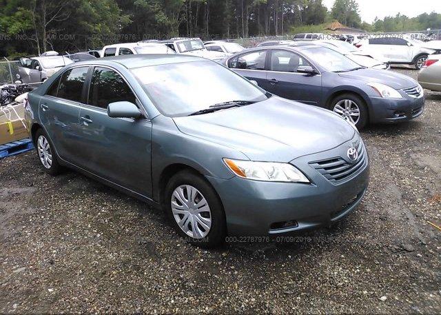 Inventory #330332054 2009 Toyota CAMRY