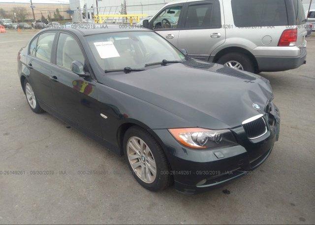 Inventory #902946795 2006 BMW 325