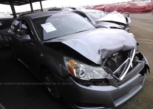 Inventory #194165410 2011 Subaru LEGACY