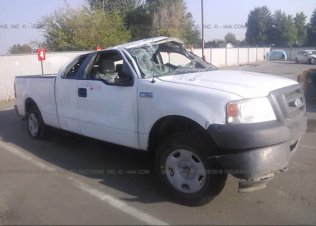 Inventory #743436727 2008 FORD F150