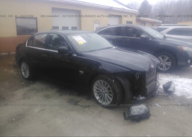 Inventory #887040397 2011 BMW 335