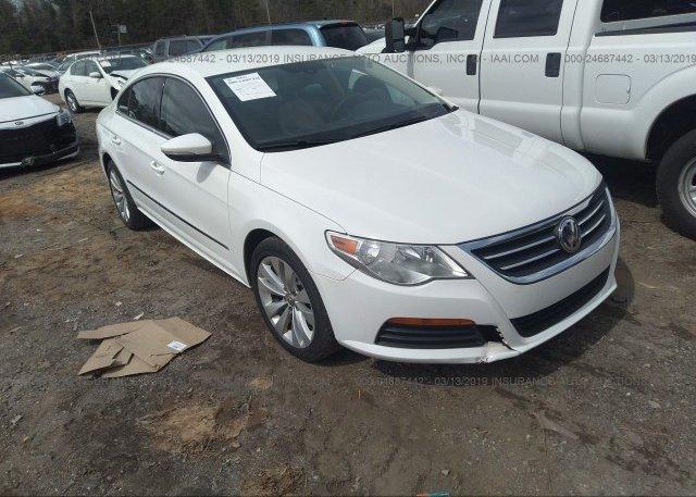 Inventory #398743653 2012 Volkswagen CC
