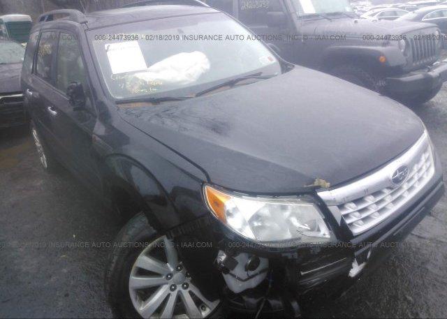 Inventory #475191336 2013 Subaru FORESTER