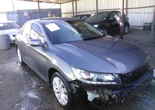Inventory #579598108 2015 Honda ACCORD