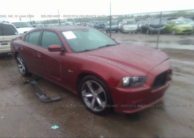 Inventory #277389082 2014 Dodge CHARGER
