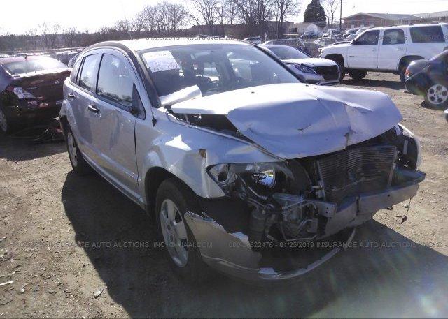 Inventory #214926989 2007 Dodge CALIBER