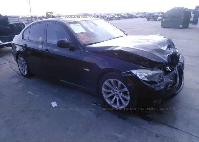 Inventory #924615516 2011 BMW 328
