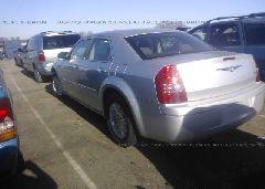 2010 Chrysler 300 - 2C3CA4CD1AH251420 [Angle] View
