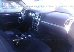 2010 Chrysler 300 - 2C3CA4CD1AH251420 close up View