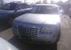 2010 Chrysler 300 - 2C3CA4CD1AH251420 detail view