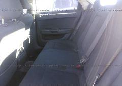 2010 Chrysler 300 - 2C3CA4CD1AH251420 front view