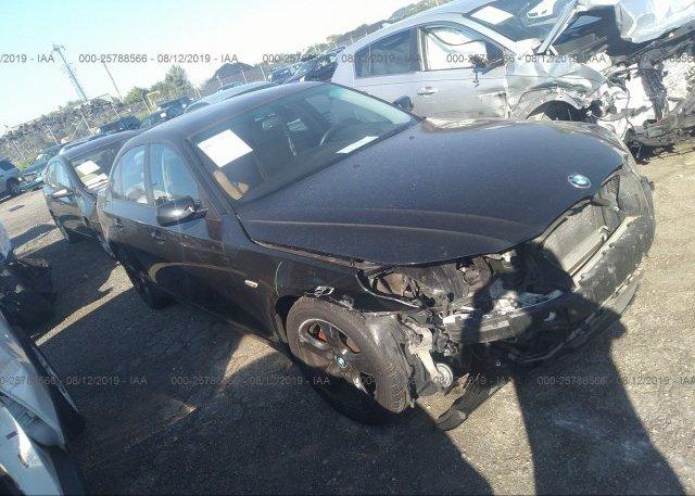 Inventory #560720788 2008 BMW 535