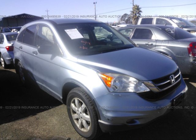 Inventory #183979977 2011 Honda CR-V