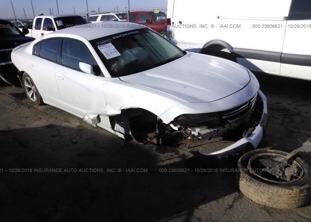 Inventory #943611530 2015 Dodge CHARGER