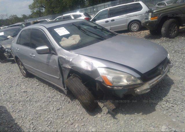 Inventory #613333481 2003 Honda ACCORD