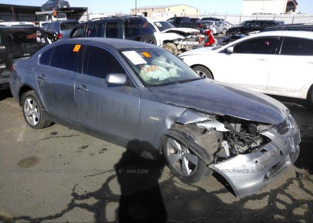 Inventory #495748675 2007 BMW 530