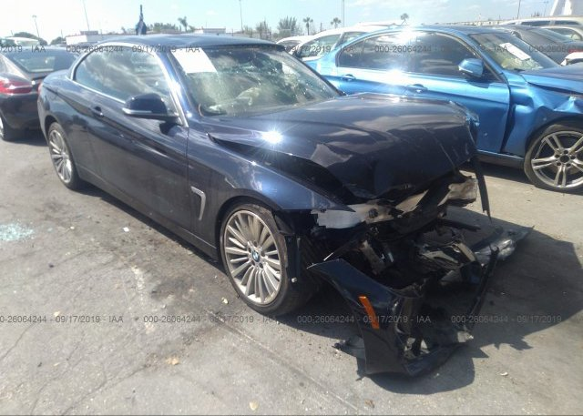 Inventory #561117842 2014 BMW 428