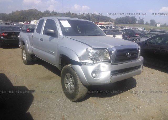 Inventory #450255766 2006 Toyota TACOMA
