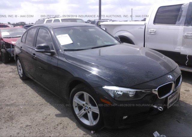 Inventory #987680670 2015 BMW 320