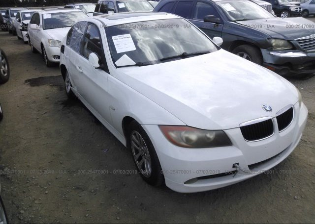 Inventory #520636196 2006 BMW 325