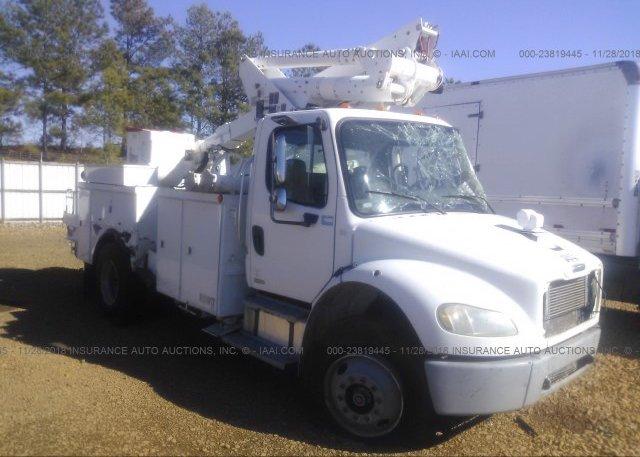 Inventory #925935135 2007 FREIGHTLINER M2